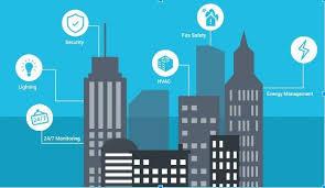 Smart Buildings Smart Buildings Worldbuild365