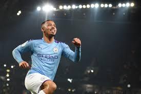 Man City pursue forwards as Leroy Sane and Gabriel Jesus ...