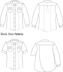Shirt Patterns