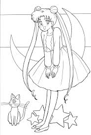 Moon060 Jpg 1200 1768 Lineart Sailor