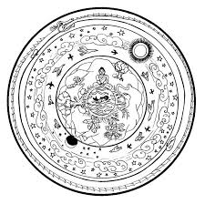 Mandala Coloring Pages Free Coloring Pages 4 Free Printable