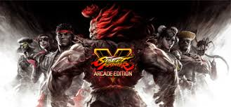 street fighter v arcade edition on steam
