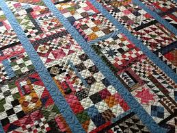 Scrappy Quilt Patterns Gorgeous Shipshewana Happy Scrappy Quilt Pattern Is Now For Sale Rosemary