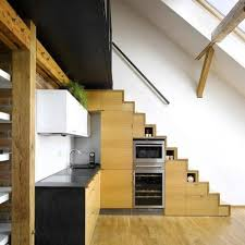 Small Picture 61 best Tiny House Ladders and Stair Solutions images on Pinterest