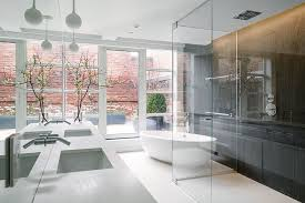 modern master bathroom interior design. Exellent Interior Inspiring Modern Master Bathroom Design Ideas And Luxurious  Bathrooms With Pictures Throughout Interior O
