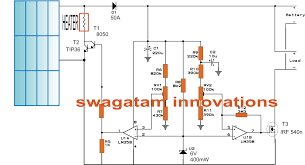 wiring diagram for solar battery charger gooddy org solar 12v battery charger circuit diagram pdf at Solar Battery Charger Wiring Diagram