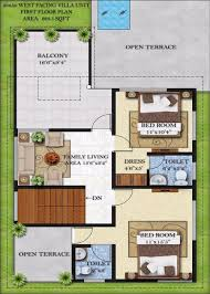30 x 60 house plans west facing for west house plans
