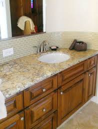 bathroom tile backsplash. Glass Tile Backsplashes By SubwayTileOutlet Traditional-bathroom Bathroom Backsplash F