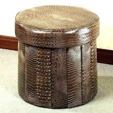 wicker ottoman round rattan storage ottoman storage ottoman rattan storage ottoman wicker pouf ottoman outdoor footrest wicker ottoman