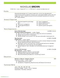 Blank Resume Form Elegant Blank Resume Sheets Pour Eux Com