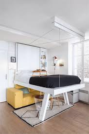 Incroyable Mezzanine Hauteur Sous Plafond Comme 25 Inspirant De Escalier  Gain De Place Mezzanine