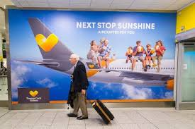 How Could Travel Giant Thomas Cook Fail The New York Times
