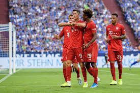 Вердер» — «Бавария», 16 июня 2020, прогноз и ставка на матч чемпионата  Германии - Чемпионат