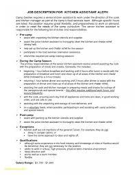 Porter Resume Examples Porter Resume Barraques Org