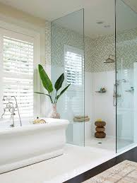 Bathroom walk in shower ideas Shower Tile Glassenclosed Shower Homedit 10 Walkin Shower Design Ideas That Can Put Your Bathroom Over The Top