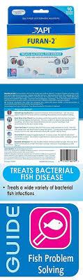 Fish Medication Chart Health Care 177798 Api Furan 2 Fish Powder Medication 10