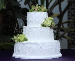 3 Tier Wedding Cakes Archives Pattys Cakes And Desserts