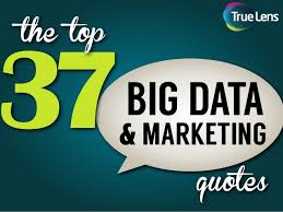 Data Quotes New 48 Quotes About Big Data And Marketing