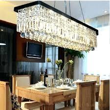 linear dining room lighting inspiring beautiful linear dining room light fixtures