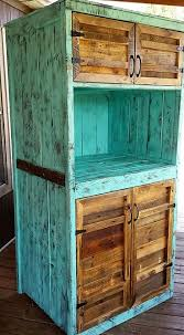Cupboards Made From Pallets Best 25 Pallet Closet Ideas On Pinterest Pallet Wardrobe