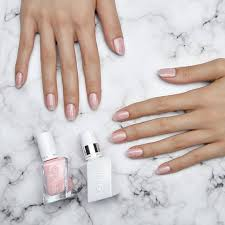 Skin Tone Nail Polish Color Matching Chart How To Do Gel Like Nails At Home Nail Articles Tips Essie