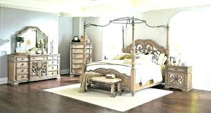Canopy King Bed Bedroom Sets Canopy Beds Cal King Canopy Bedroom ...
