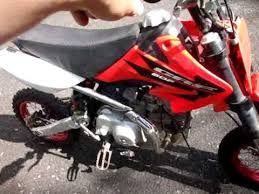 honda crf 50 crf50 pit bike creation 4 sale on ebay 5 2009 youtube