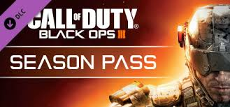 Call Of Duty Black Ops Iii Season Pass On Steam