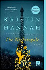 the nightingale a novel kristin hannah 9781250080400 amazon books