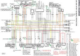 suzuki turn signal wiring diagram suzuki diy wiring diagrams