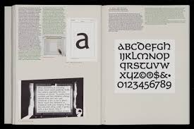 Anrt Archives 1985 2006 Fonts In Use