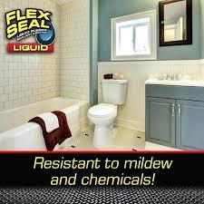 will flex seal work on a bathtub flex liquid is liquid rubber in a can does will flex seal work on a bathtub