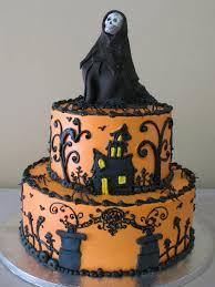 Halloween Creative Cake Decorating Ideas Family Holidaynetguide