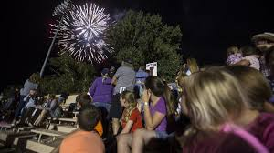 July 4th 2017: Northern Utah events calendar for fireworks, parades ...