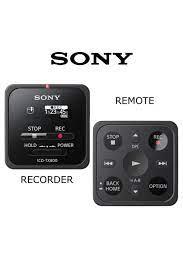Sony Icd-tx800 16 Gb Uzaktan Kumandalı Dijital Ses Kayıt Cihazı Fiyatı,  Yorumları - TRENDYOL