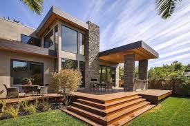 Gallery of astonishing modern modular home