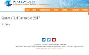 solved presentations from plm world siemens plm community re presentations from plm world 2017