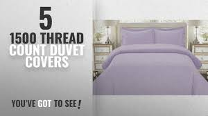 top 10 1500 thread count duvet covers 2018 hotel luxury 3pc duvet cover set on today 1500