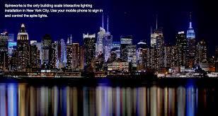 Barbizon Lighting Nyc Barbizon Lighting Company Blog Now You Can Be A Nyc Skyline