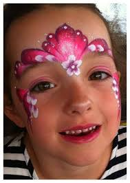 facepaint princess tiara crown face painting ideas for kids