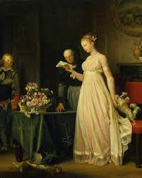 th century french painters ladiesbyladies 1803 artist painting a portrait of a musician marguerite gerard gift 1788 marguerite gerard