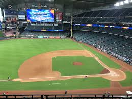 Proper Minute Maid Park Seating Chart Minute Maid Park Seating