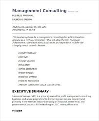 Free 59 Business Proposal Examples Samples In Pdf