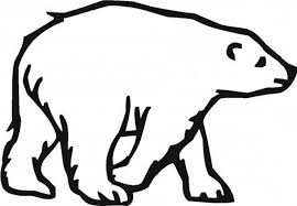 Small Picture 20 Free Printable Polar Bear Coloring Pages EverFreeColoringcom