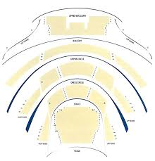 Leeds Grand Theatre And Opera House Seating Plan View The