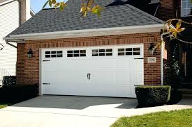 carriage garage doors garage door trolley repair image of carriage garage doors design garage door trolley