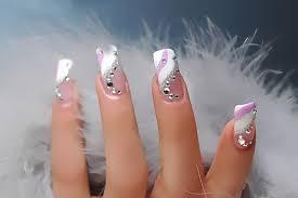 Gel Nail Art Style Woman Fashion Nicepricesellcom