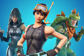 Fortnite keyboard-and-mouse players on ...