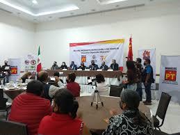 Aumentan remesas de Estados Unidos a México 14 por ciento: Fuerza Migrante  – Mochicuani