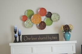 Diy Kitchen Decorating Diy Kitchen Wall Decor Gooosencom